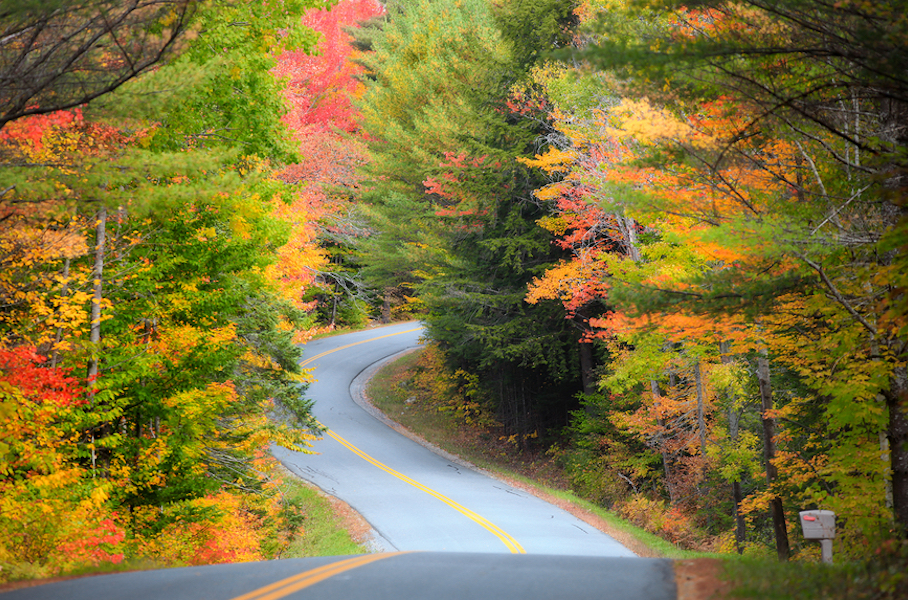 Green Mountain Byway
