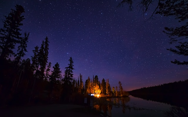Jackson Hole Campground